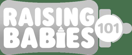 Raising Babies Logo